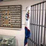 Saint John Police Museum Jail Cell