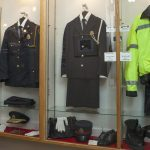 Saint John Police Museum Uniforms
