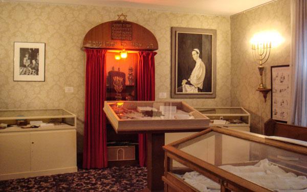 Saint-John-Jewish-Historical-Museum